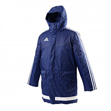 Утепленная куртка Adidas Tiro 15 Stadium Jacket (размер S)
