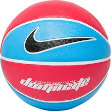 Баскетбольный мяч Nike Dominate (коричневый, размер 7)