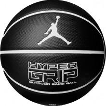 Баскетбольный мяч Nike Jordan Hyper Grip Black