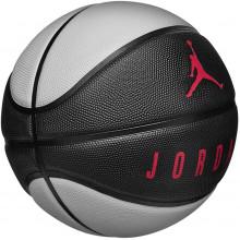 Баскетбольный мяч Nike Jordan Playground Official Basketball J.000.1865.041.07 (черный)