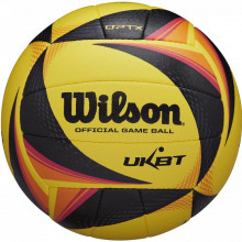 Волейбольный мяч Wilson OPTX AVP Official WTH00020XB (для пляжного волейбола)