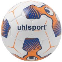 Футбольный мяч Uhlsport TRI CONCEPT 2.0 REBELL (для игры на асфальте и щебне)