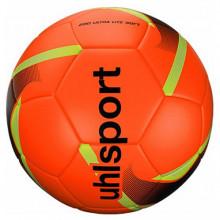 Футбольный мяч Uhlsport ULTRA LITE SOFT 100167301 (облегченный мяч - 290 гр., - размер 4)