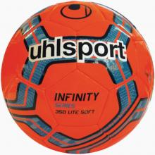 Футбольный мяч Uhlsport Infinity 350 g Lite 100160503 (облегченный мяч - 350 гр., - размер 5)