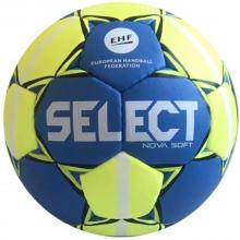 Гандбольный мяч Select HB Nova (размер 3)