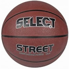 Баскетбольный мяч Select Basket Street 205770 218 (размер 5)