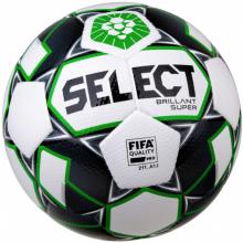 Мяч для футбола Select Brillant Super PFL Ukraine FIFA 361590 013