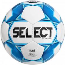 Мяч для футбола Select Fusion IMS (размеры 3)
