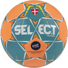 Гандбольный мяч Select Mundo (размер 3)