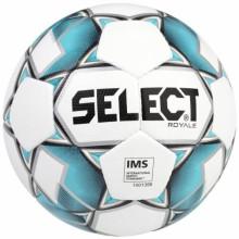 Мяч для футбола Select Royale IMS 022532 011 (размер 4)