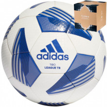 Футбольный мяч Adidas Tiro League FS0368 (размер 5)