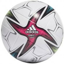 Мяч для футбола Adidas Conext21 League FIFA GK3489 (размер 4)