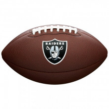 Мяч для американского футбола Wilson NFL OA WTF1748XBOA (размер 5)