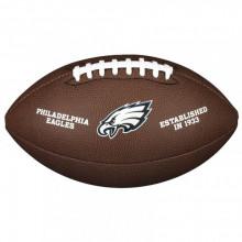 Мяч для американского футбола Wilson NFL Philadelphia Eagles WTF1748XBPH (размер 5)