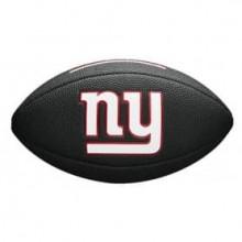 Мини-мяч для американского футбола Wilson NFL Team Logo Mini WTF1533BLXBNG (для детей до 10 лет)
