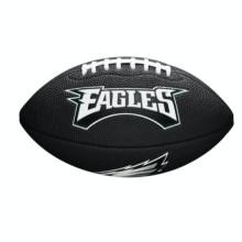 Мини-мяч для американского футбола Wilson NFL Team Logo Mini WTF1533BLXBPH (для детей до 10 лет)