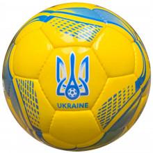 Мяч для футбола Joma Ukraine Yellow (мяч Сборной Украины)