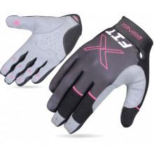 Перчатки для Crossfit SportVida SV-AG00043 (M) Gray