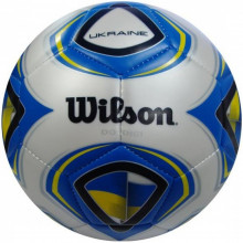 Мяч для футбола Wilson Dodici Ukraine (мяч Украина)
