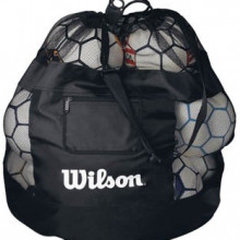 Сумка для мячей Wilson ALL SPORTS BALL BAG SS14 (арт. WTH1816)