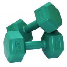 Гантели SportVida 2 x 4 кг SV-HK0220