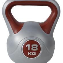 Гиря SportVida 18 кг SV-HK0085
