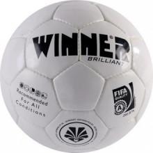 Футбольный мяч Winner Brilliant FIFA (Профессиональный мяч)