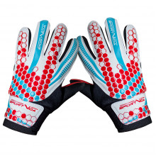 Вратарские перчатки SportVida SV-PA0013 Size 4