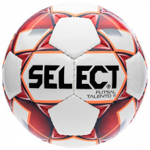 Мяч для футзала Select Futsal Talento 11 (для детей до 11 лет)