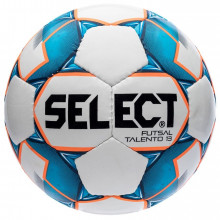Мяч для футзала Select Futsal Talento 13 (для детей до 13 лет)