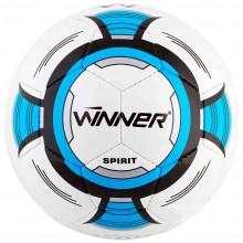 Футбольный мяч Winner Spirit Blue (размер 5)