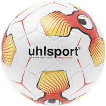 Мяч для футбола Uhlsport TRI CONCEPT 2.0 350 ULTRA LITE 100159301 (Облегченный - 350 гр., размер 5)