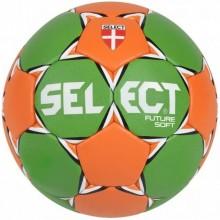 Гандбольный мяч Select Future Soft (размер 2)