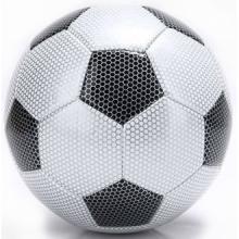 Мяч для футбола Classic (черно-белый)
