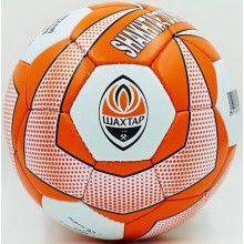 Мяч для футбола Clubball Shakhtar Donetsk Orange