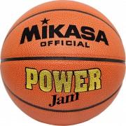 Баскетбольный мяч MIKASA BSL10G (размеры 7; 6; 5)