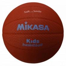 Баскетбольный мяч Mikasa SB512-BR (размер 5)
