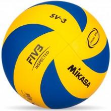 Волейбольный мяч MIKASA SV-3 (Облегченный мяч)