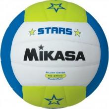 Волейбольный мяч Mikasa VSV-STARS-Y