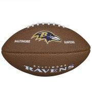 Мяч для американского футбола Wilson Team Logo Mini