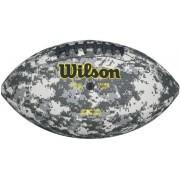 Мяч для американского футбола Wilson Heat Seeker Junior