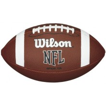 Мяч для американского футбола Wilson NFL Bin Ball Official