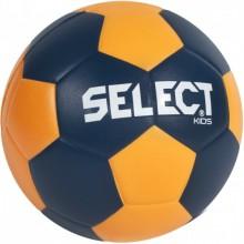 Мяч гандбольный детский Select foamball Kids New III