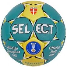 Гандбольный мяч Select Match-Soft IHF (3 size)