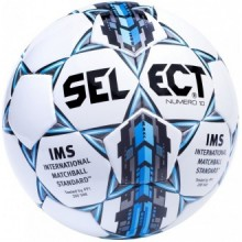 Мяч для футбола Select Numero 10 IMS