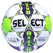 Мяч для футзала Select Futsal Talento 11 (новый дизайн)