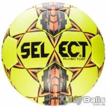 Мяч для футбола Select Flash Turf