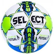 Мяч для футзала Select Futsal Talento 13 (новый дизайн)