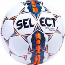 Мяч для футбола Select Super Brillant (новый дизайн)