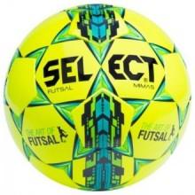 Мяч для футзала Select Futsal Mimas yellow